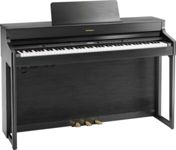 """Model: HP702  Size: 42""""   Finish:Dark Rosewood or Charcoal Black   (Charcoal Black shown above)  Warranty: 5 years"""